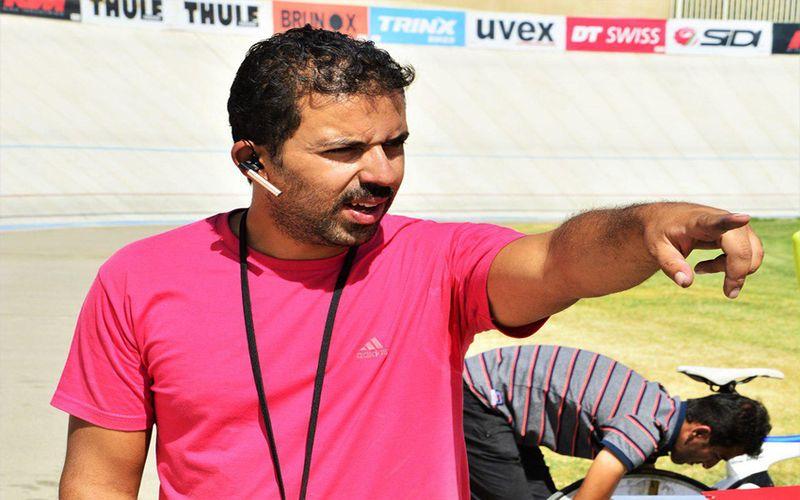 ابوحیدری: پیست دوچرخه سواری را میتوان با قرارداد یک فوتبالیست ساخت