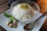 باشگاه خبرنگاران -چگونه با آرد برنج فرنی درست کنیم؟