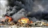 باشگاه خبرنگاران -انفجار خودروی بمب گذاری شده در مرکز بغداد