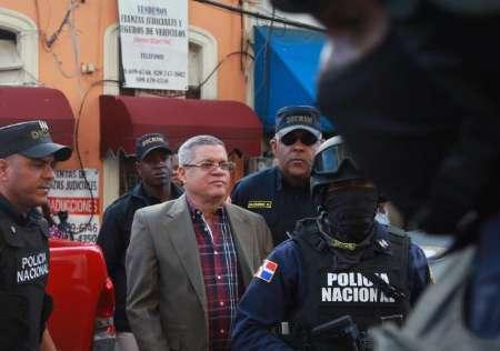 باشگاه خبرنگاران -بازداشت 14 مقام جمهوری دومینیکن به اتهام رشوه خواری