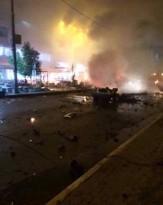 باشگاه خبرنگاران -انفجار بغداد 8 کشته داشت