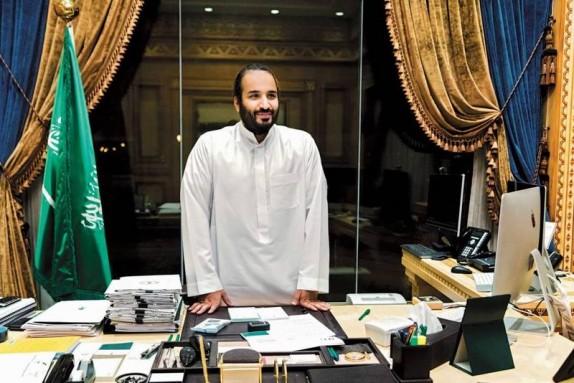 باشگاه خبرنگاران - مردان حلقه اولِ «محمد بن سلمان» در هرم قدرت آلسعود/ چه کسانی «احمقها» را یاری میکنند؟ +عکس