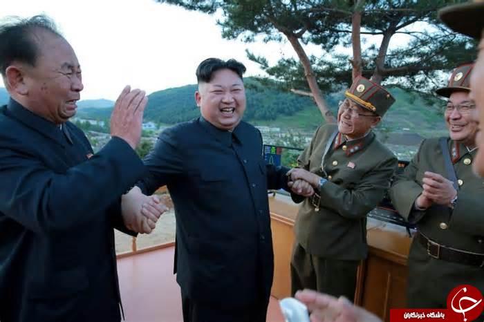 سه مردی که برنامه موشکی کره شمالی را هدایت میکنند+ تصایر