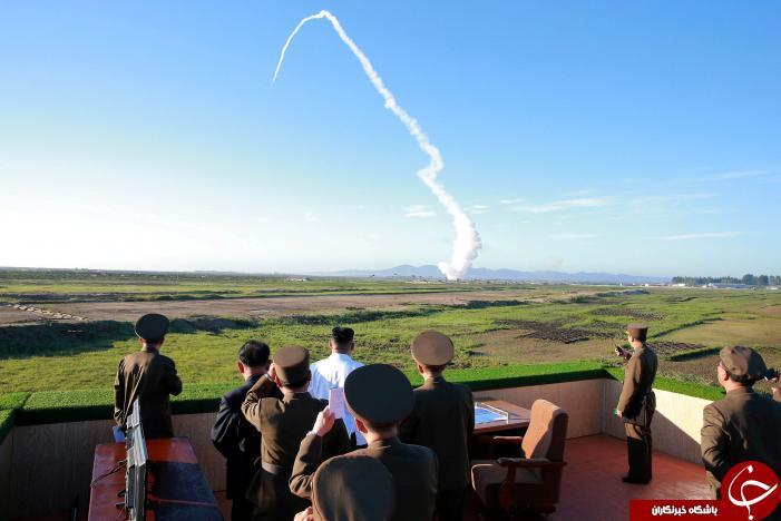 سهقلوهای تاثیرگذار در برنامه موشکی کره شمالی+ تصاویر