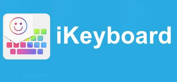 دانلود iKeyboard 4.8.2.828 برای اندروید