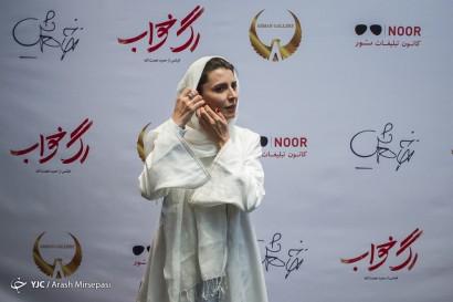 باشگاه خبرنگاران -مراسم اکران مردمی فیلم سینمایی