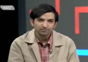 حرف عجیب مجری در برنامه زنده پس از تبلیغ یک محصول + فیلم