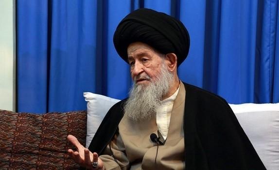 باشگاه خبرنگاران -میزان فطریه از نظر آیت الله علوی گرگانی اعلام شد