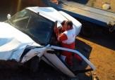 باشگاه خبرنگاران - امدادرسانی به ۲۹۰ نفر حادثهدیده در تصادفات جادهای استان اردبیل