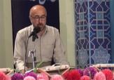 باشگاه خبرنگاران -محفل عرفانی انس با قرآن کریم + فیلم