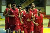 باشگاه خبرنگاران - 2 بازیکن از شهرداری کاشان در جمع ملیپوشان بسکتبال قرار گرفتند