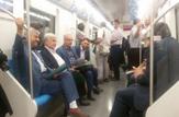 باشگاه خبرنگاران - بهره برداری رسمی از خط یک قطار شهری تا چند هفته آینده