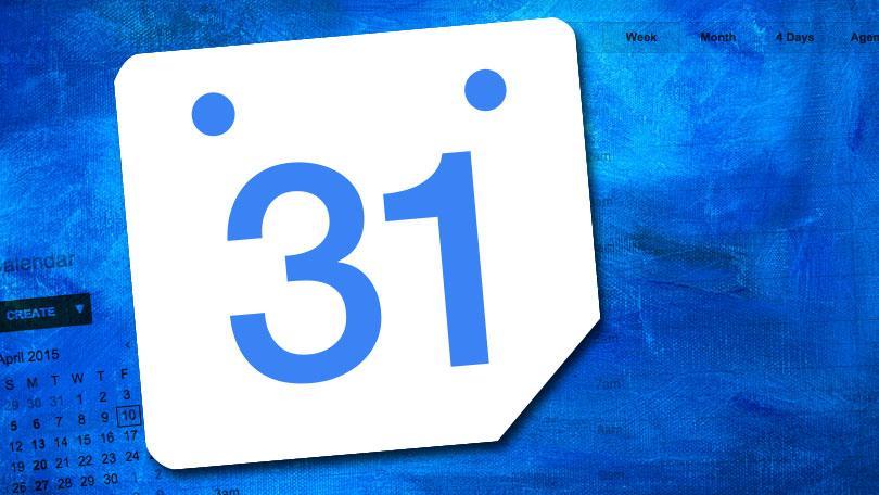 دانلود 5.8 Google Calendar  براي اندرويد