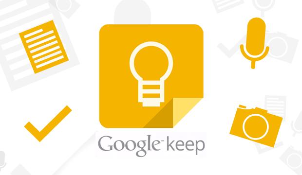 دانلود گوگل کیپ Google Keep – notes and lists 4.1.011.04 ؛ برنامه یادداشت