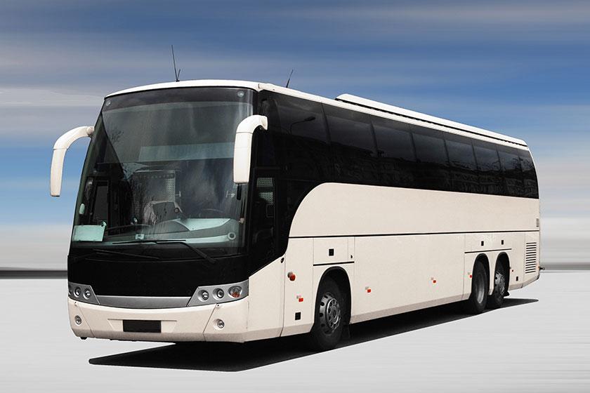 قیمت بلیت اتوبوس