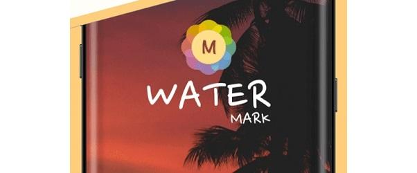 Photo Watermark