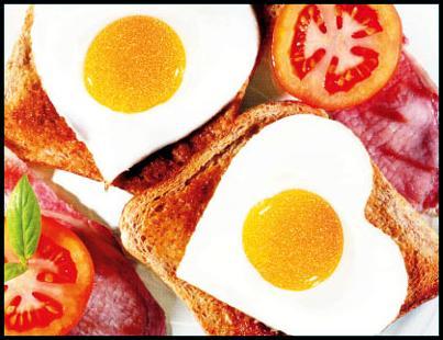 برای صبحانه بهتر است چه بخورید