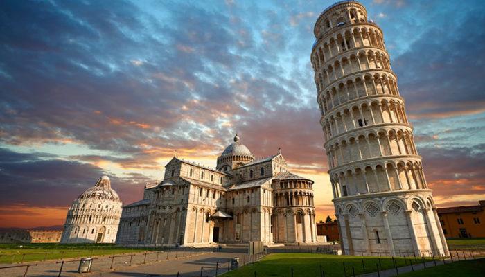 راهنمای سفر به ایتالیا