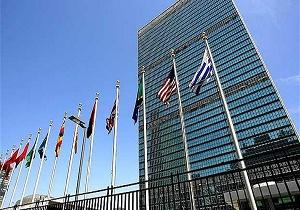 تصویب پیمان منع گسترش تسلیحات هسته ای در سازمان ملل
