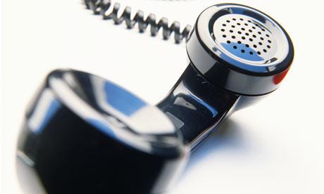 زنگ هایی که جان مردم را می گیرد/ بیماران مبتلا به مزاحمت درمان نمیشوند
