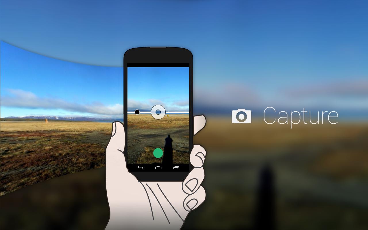 دانلود Panorama 360  ؛ بهترین نرم افزار عکسبرداری پانوراما
