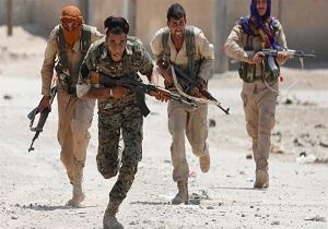 آغاز آتشبس در جنوب غربی سوریه