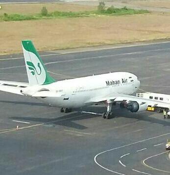 تغییر مسیر پرواز مسکو - تهران به فرودگاه رشت/ مسافر پرواز ماهان فوت کرد