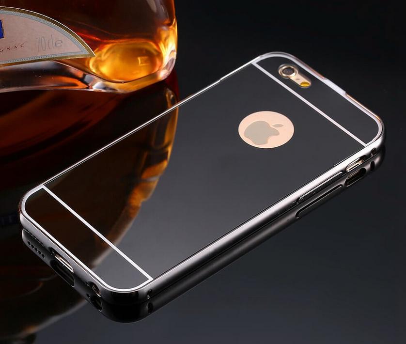 عرضه آیفون 8 در چهار رنگ و  یک مدل آینه ای + تصاویر