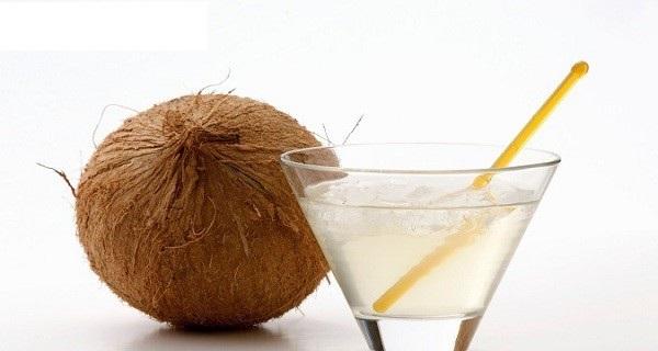 نوشیدنی خنک تابستانی برای لاغری سریع+ دستورالعمل