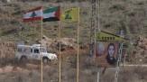 عبور یک صهیونیست از مرز این رژیم با لبنان