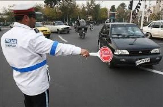 باشگاه خبرنگاران - اعلام محدودیت های ترافیکی روز قدس در اراک