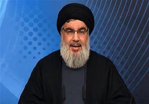 سید حسن نصرالله: رژیم سعودی بزدل تر از آن است که بتواند به جنگ ایران برود