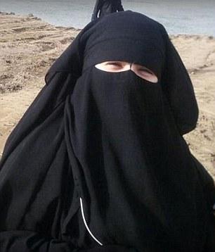 مهریه عجیب زن اسپانیایی که به داعش پیوست+عکس