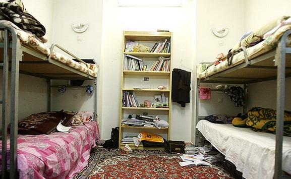 اجاره بهای خوابگاههای دانشجویی در سال تحصیلی ۹۷-۹۶ چقدر است؟