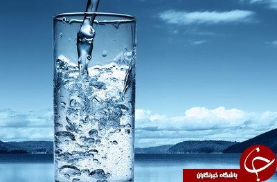 10 راه طلایی برای صرفه جویی در مصرف آب +اینفوگرافیک