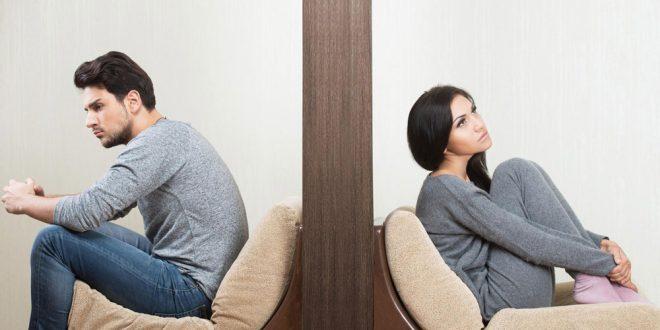 طلاق عاطفی؛ پدیدهای به مراتب مخربتر از طلاق قانونی