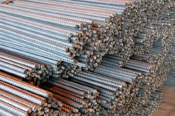 نوسانات قیمت میلگرد در بازار آهن