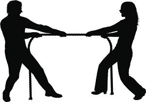 ترفندهایی برای خاموش کردن آتش دعوای زوجین