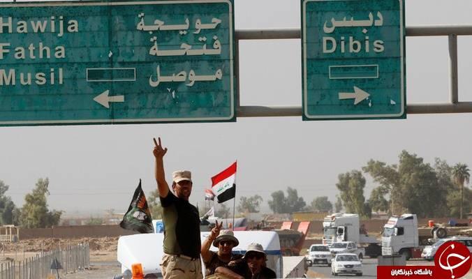 انتقام داعش از ۲۷ زن و کودک عراقی پس از شکست در موصل/ آمادهباش ۴ هزار داعشی برای حفاظت از الحویجه/ چه مناطقی در عراق هنوز تحت سیطره داعش است؟ +نقشه