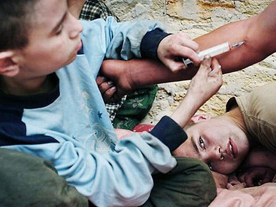 فعالیت مراکز درمانی ویژه کودکان معتاد در 7 استان کشور