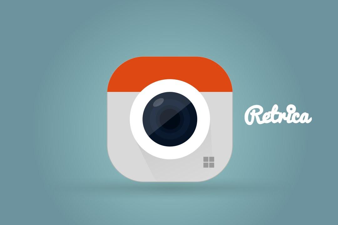 دانلود Retrica Pro 6.3.0 - برنامه عکاسی با فیلترهای مختلف برای اندروید