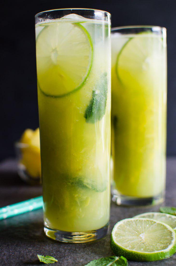 5نوشیدنی مخصوص تابستان+دستورالعمل