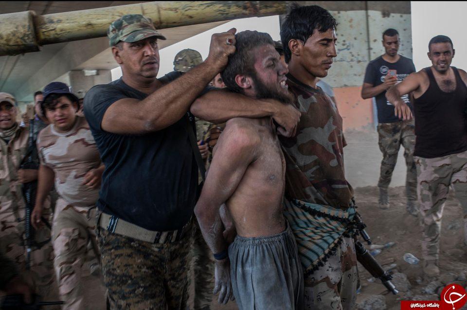 درخواست داعش از طرفدارانش برای ربودن کودکان انگلیسی+تصاویر