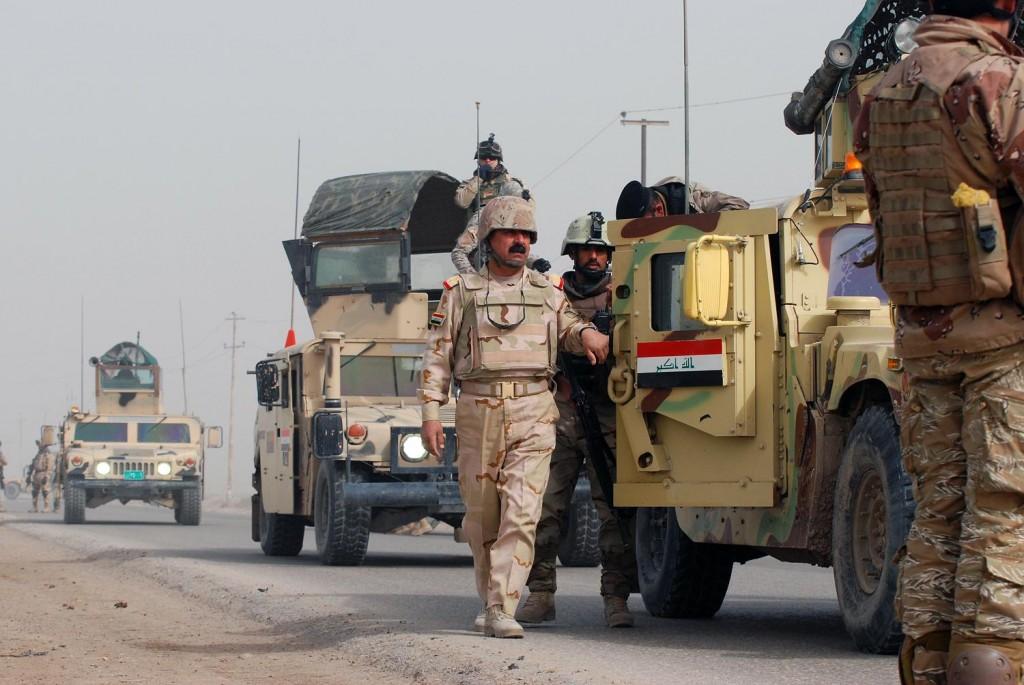 آغاز مرحله چهارم عملیات حذف داعش از استان نینوا