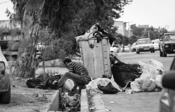 باشگاه خبرنگاران - داستان غم انگیز مازیار؛ از شاگرد اولی در مدرسه تا زندگی در میان زباله ها