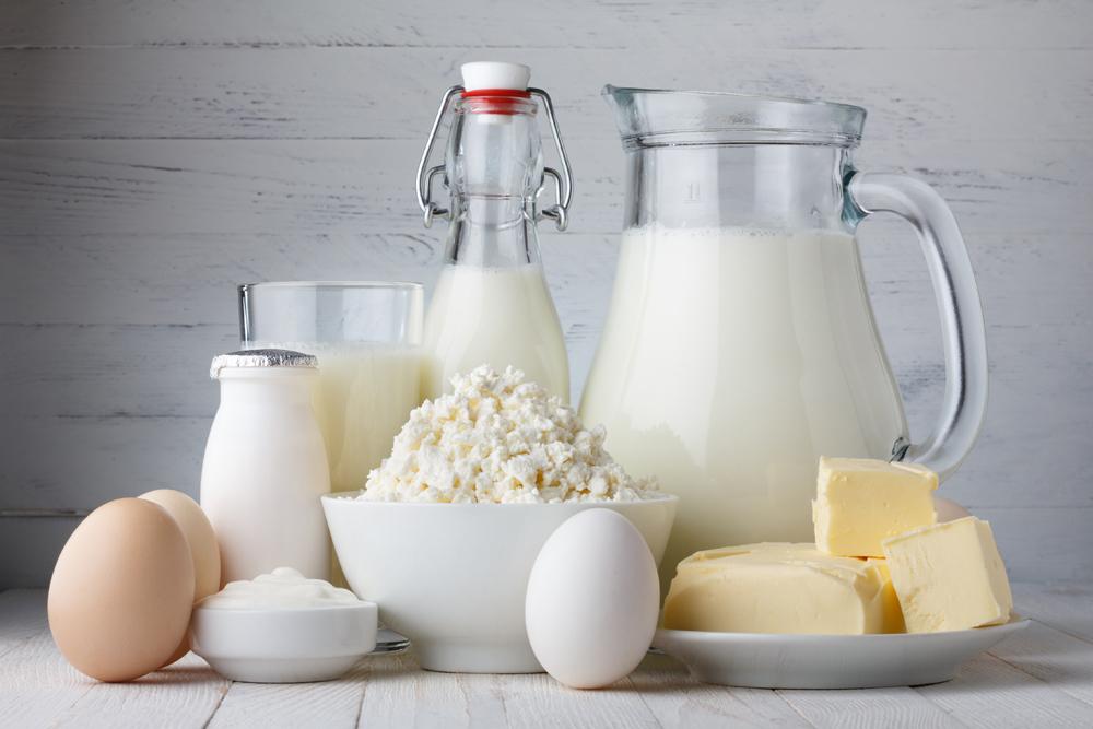 مواد غذایی که انرژی شما را چند برابر می کند