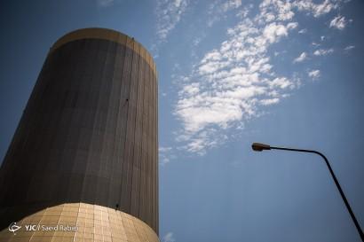 نیروگاه 2000 مگاواتی شهید رجایی