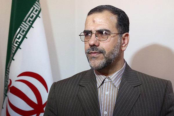امیری: امیدوارم تکلیف لایحه تفکیک وزارتخانه ها قبل از معرفی کابینه روشن شود