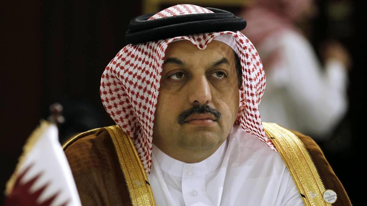 وزیر دفاع قطر از احتمال وقوع کودتا در این کشور خبر داد