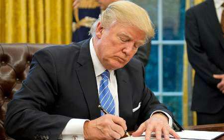 دولت ترامپ پایبندی ایران به برجام را تایید کرد